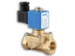 водяной электромагнитный клапан tork инструкция
