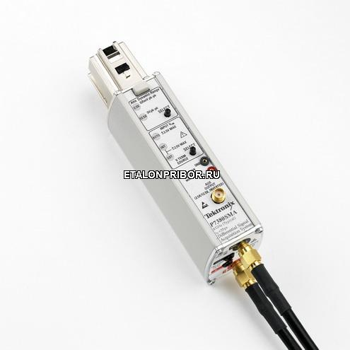 картинка P7350SMA - DIFFERENTIAL PROBE WITH SMA INPUTS, 5 GHZ