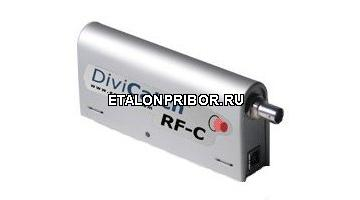 картинка Enensys DiviCatch RF-C (Digital Cable / MPEG2 to USB2.0 adapter with Software Available)