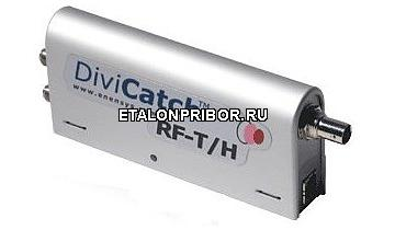 картинка Enensys DiviCatch RF-T (DVB-T Field Tester RF+MPEG2 analyzer Available)